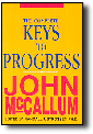 THE COMPLETE KEYS TO PROGRESS / MCCALLUM  $17.95